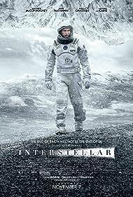 Matthew McConaughey in Interstellar (2014)