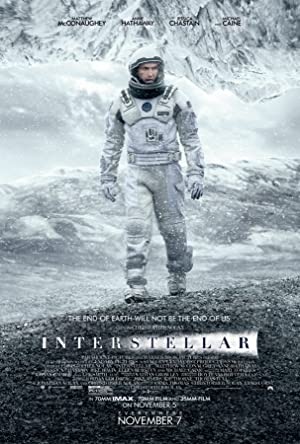 Download Interstellar (2014) Full Movie Hindi Subs 480p [466MB] | 720p [1.4GB]