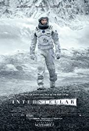 Watch Full HD Movie Interstellar (2014)