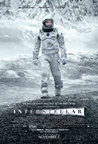Primary photo for Interstellar