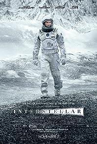 Interstellarทะยานดาวกู้โลก