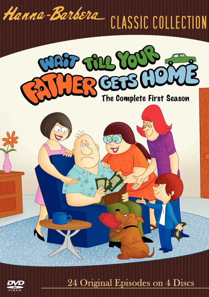 Wait Till Your Father Gets Home (1972)