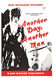 Another Day, Another Man (1966) Poster - Movie Forum, Cast, Reviews