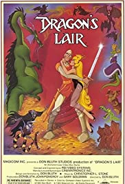 Dragon's Lair(1983) Poster - Movie Forum, Cast, Reviews