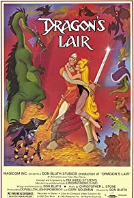 Primary photo for Dragon's Lair