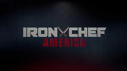Iron Chef America: Season 13