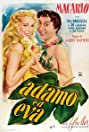 Adam and Eve (1949) Poster