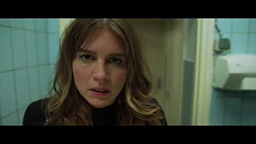 Katja Herbers in AWAY FROM YOU