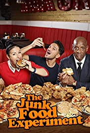 The Junk Food Experiment (2019) 1080p