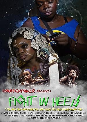 Fight in Heels