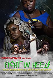 Fight in Heels Poster