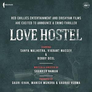 Love Hostel movie, song and  lyrics