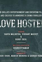 Love Hostel