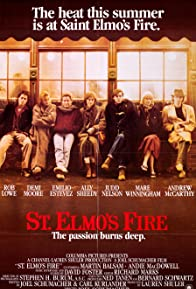 Primary photo for St. Elmo's Fire