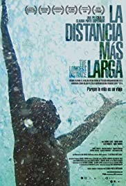 La distancia más larga (2013) Poster - Movie Forum, Cast, Reviews