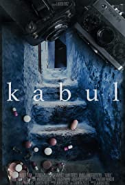 Kabul Poster