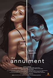 The Annulment Poster