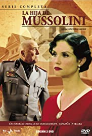 Mussolini's Daughter Poster