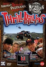 Thrillbillies Poster
