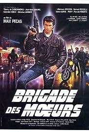 Brigade of Death (1985) Brigade des moeurs 1080p