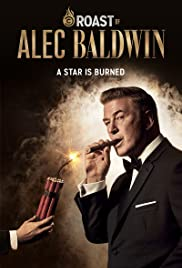 The Comedy Central Roast of Alec Baldwin Poster