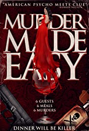 Murder Made Easy Poster