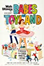 Babes in Toyland (1960) Poster