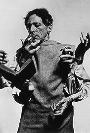 Jean Cocteau s'adresse... à l'an 2000(1962) Poster - Movie Forum, Cast, Reviews