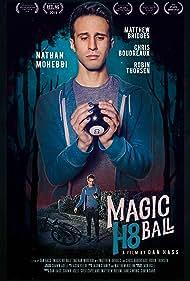 Magic H8 Ball (2018)