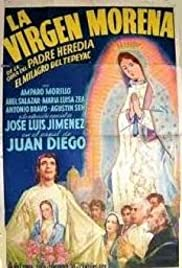 The Virgin of Guadalupe Poster