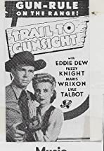 Trail to Gunsight