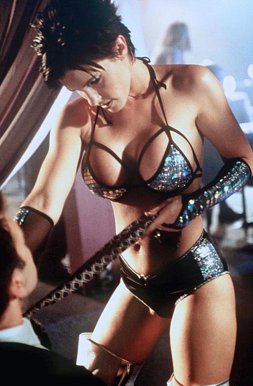 Shauna Obrien In Scandal The Big Turn On 2000