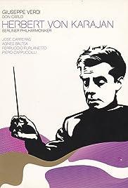 Giuseppe Verdi: Don Carlos Poster