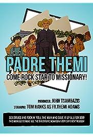 Padre Themi: Fr.Themi Adams