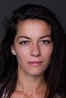 Karina Myndrovskaya Picture