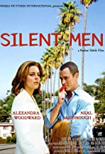 Silent Men