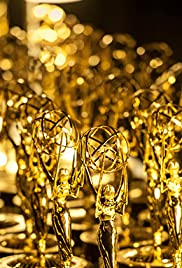 The 42nd Annual New York Emmy Awards Poster