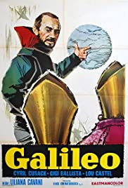 Galileo(1968) Poster - Movie Forum, Cast, Reviews