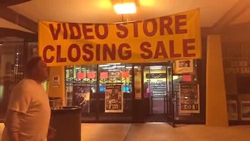 My video store tribute