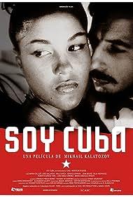 Soy Cuba Poster - Movie Forum, Cast, Reviews