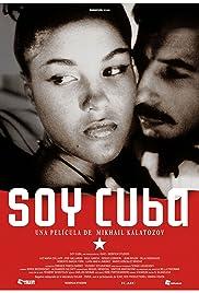 Soy Cuba Poster