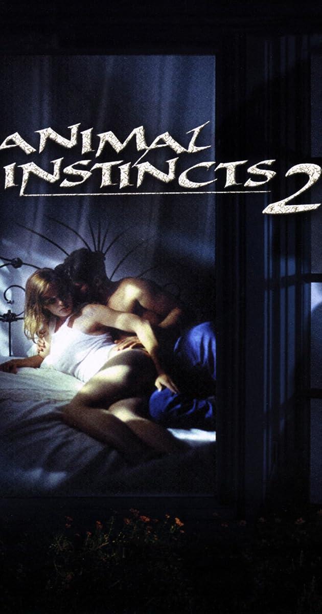 Animal Instincts Ii Video 1994 Imdb