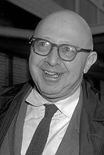 Arthur Dreifuss Picture