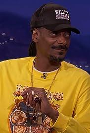 Snoop Dogg/Flula Borg/Mastodon Poster