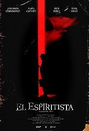 El Espiritista Poster