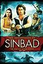 The Adventures of Sinbad (1996) Poster