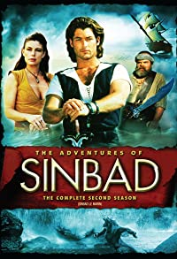 Primary photo for The Adventures of Sinbad