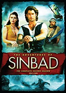 The Adventures of Sinbad in hindi free download