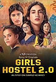 Girls Hostel (2021) Season 2 HDRip Hindi Web Series Watch Online Free