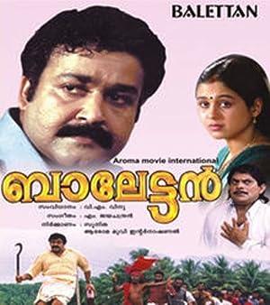 Mohanlal Balettan Movie
